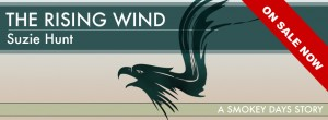 The Rising Wind