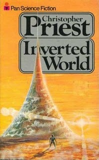 Inverted World book cover